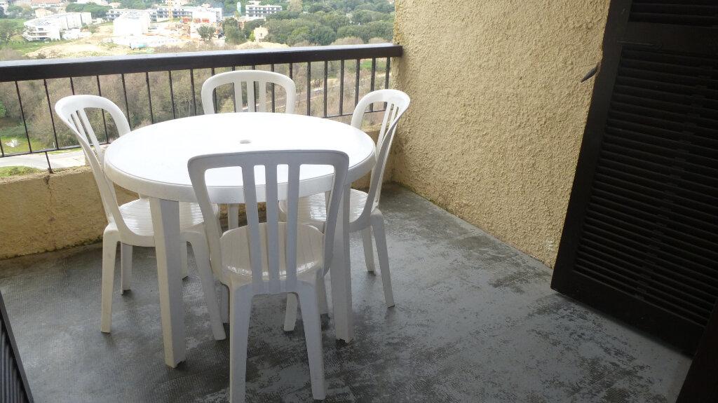 Appartement à vendre 2 31.21m2 à Grosseto-Prugna vignette-5