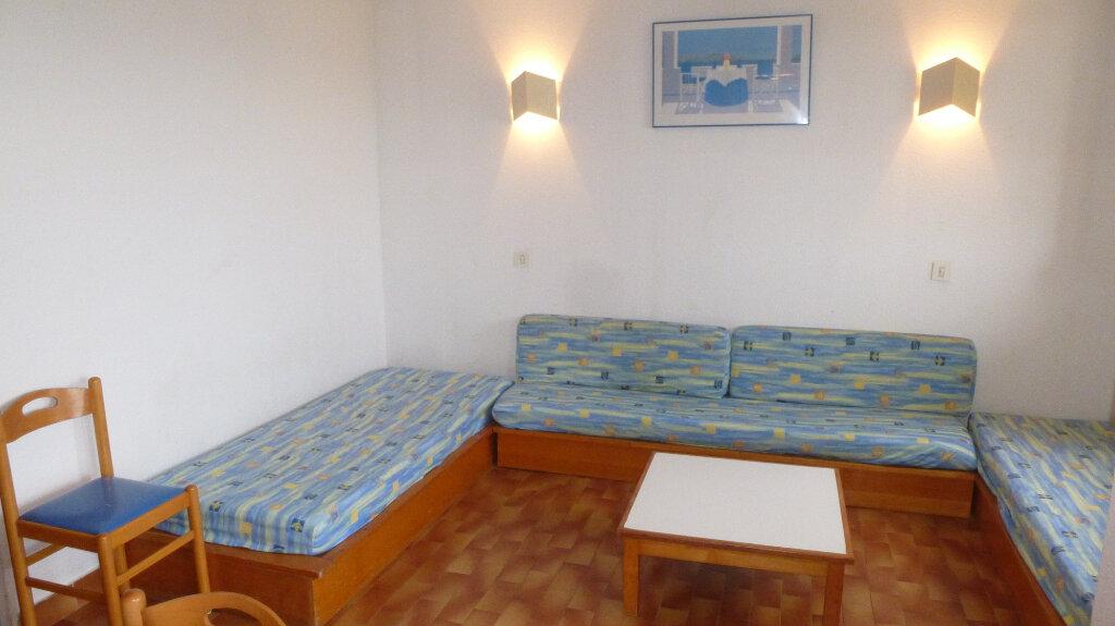 Appartement à vendre 2 31.21m2 à Grosseto-Prugna vignette-6