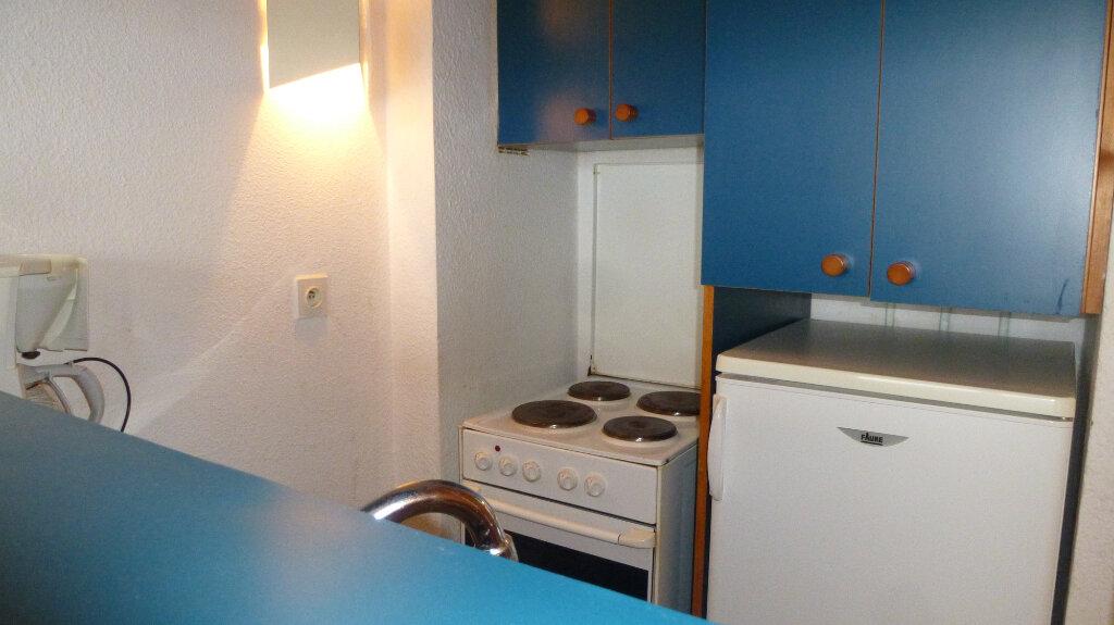 Appartement à vendre 2 31.21m2 à Grosseto-Prugna vignette-9
