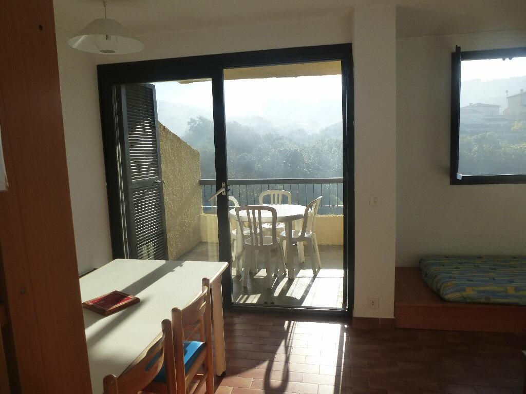 Appartement à vendre 2 32.02m2 à Grosseto-Prugna vignette-2