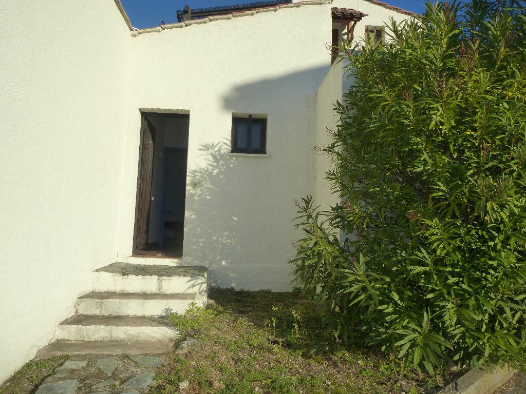 Appartement à vendre 1 20.89m2 à Grosseto-Prugna vignette-3