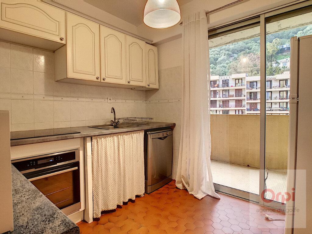 Appartement à louer 2 54.45m2 à Ajaccio vignette-2