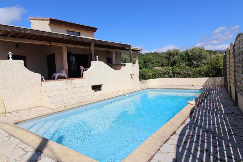 Maison à vendre 5 131m2 à Pietrosella vignette-1