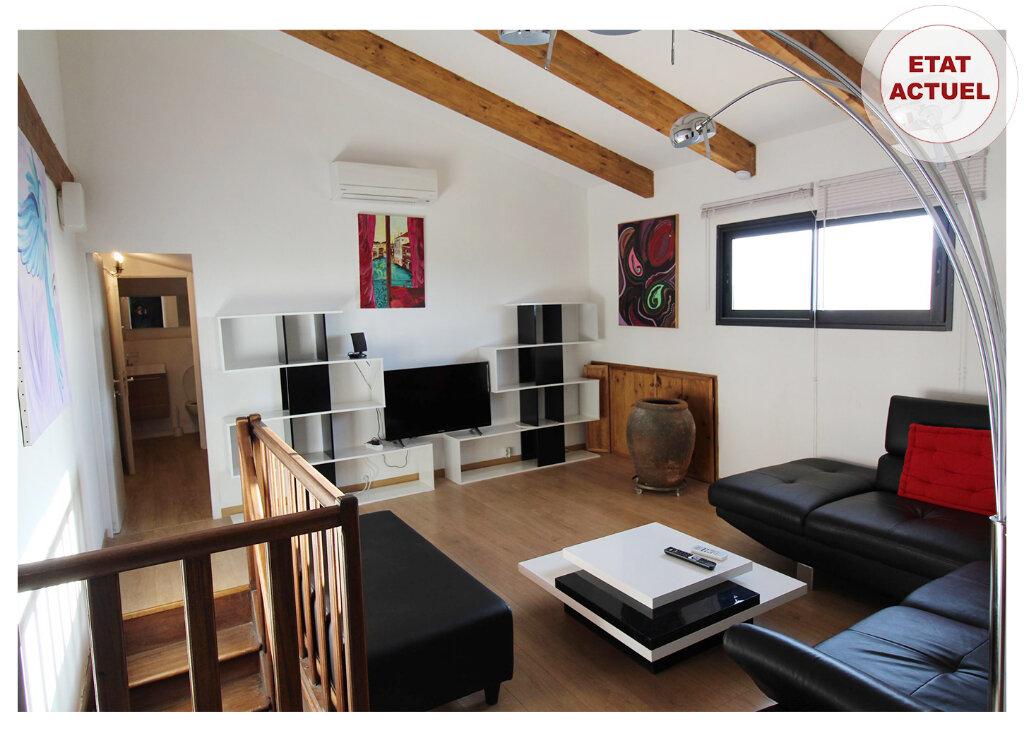 Maison à vendre 5 131m2 à Pietrosella vignette-7