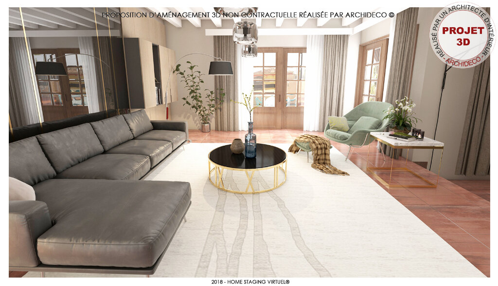 Maison à vendre 5 131m2 à Pietrosella vignette-9
