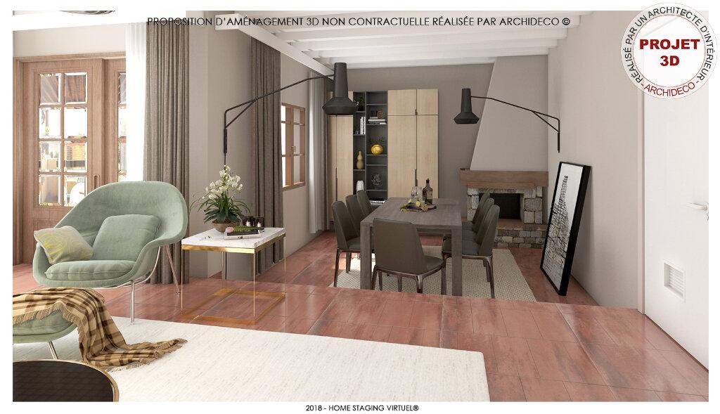 Maison à vendre 5 131m2 à Pietrosella vignette-10