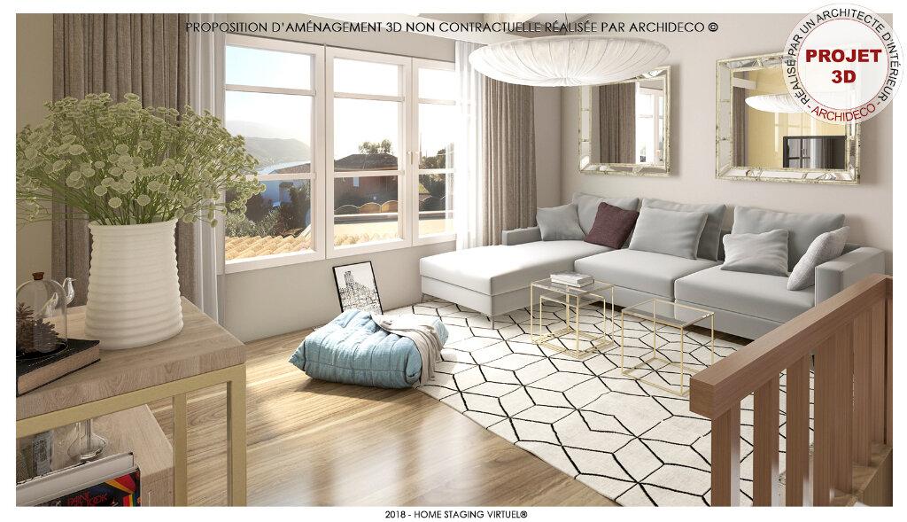 Maison à vendre 5 131m2 à Pietrosella vignette-11