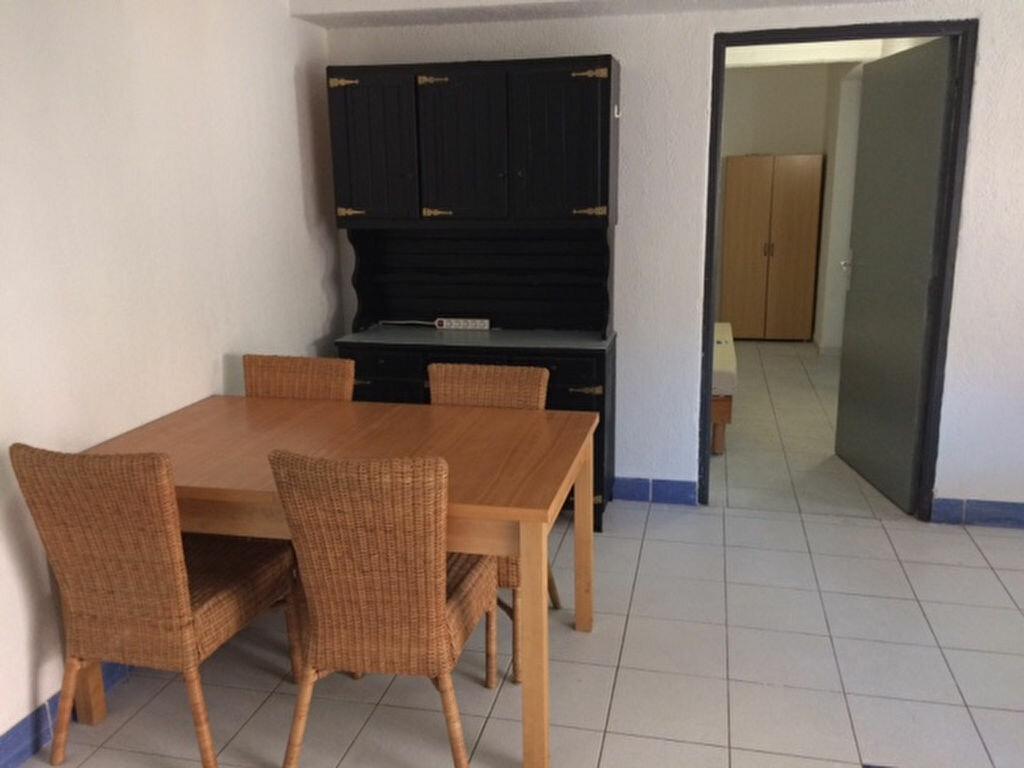 Appartement à louer 2 40.15m2 à Albitreccia vignette-3