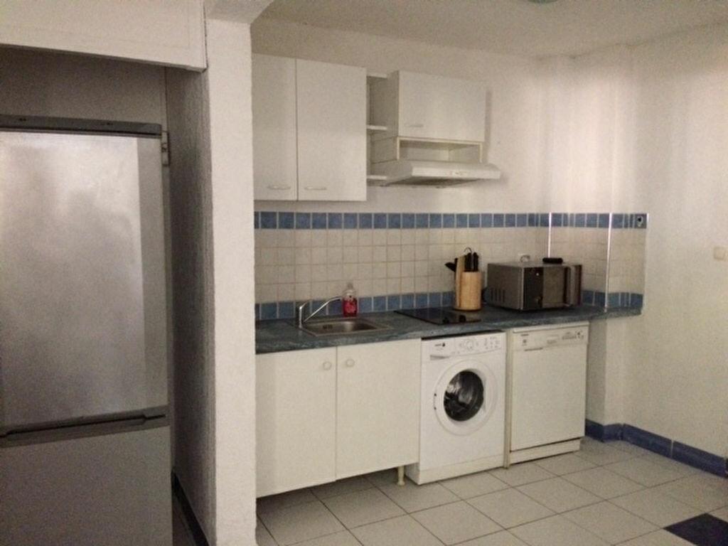 Appartement à louer 2 40.15m2 à Albitreccia vignette-4