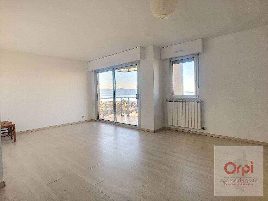 Appartement à louer 3 71.64m2 à Ajaccio vignette-5
