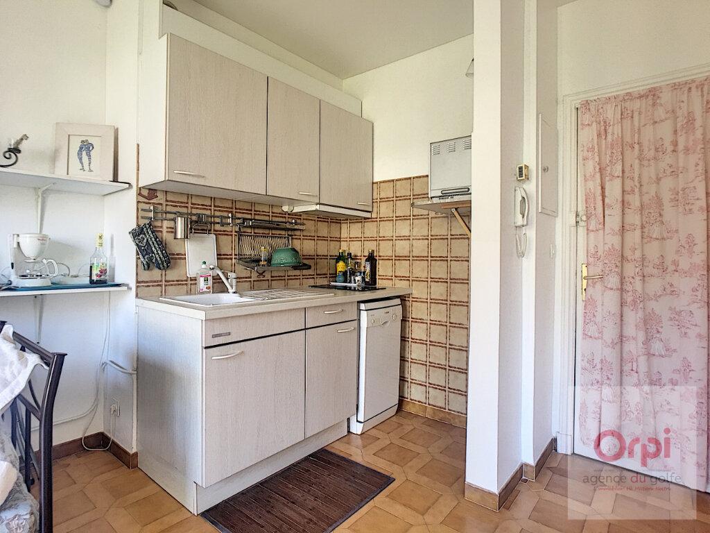 Appartement à louer 2 26.93m2 à Ajaccio vignette-5