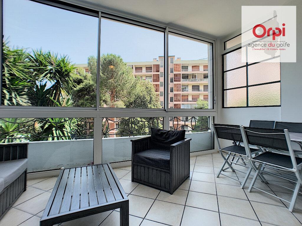 Appartement à vendre 2 38m2 à Ajaccio vignette-5