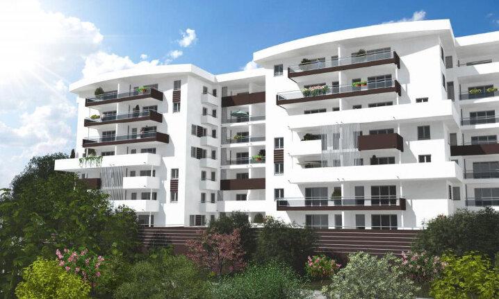 Appartement à vendre 4 78.05m2 à Ajaccio vignette-9