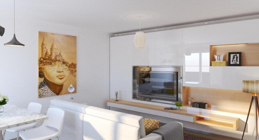 Appartement à vendre 1 32.1m2 à Ajaccio vignette-1