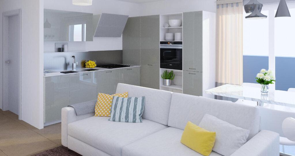 Appartement à vendre 1 32.1m2 à Ajaccio vignette-2