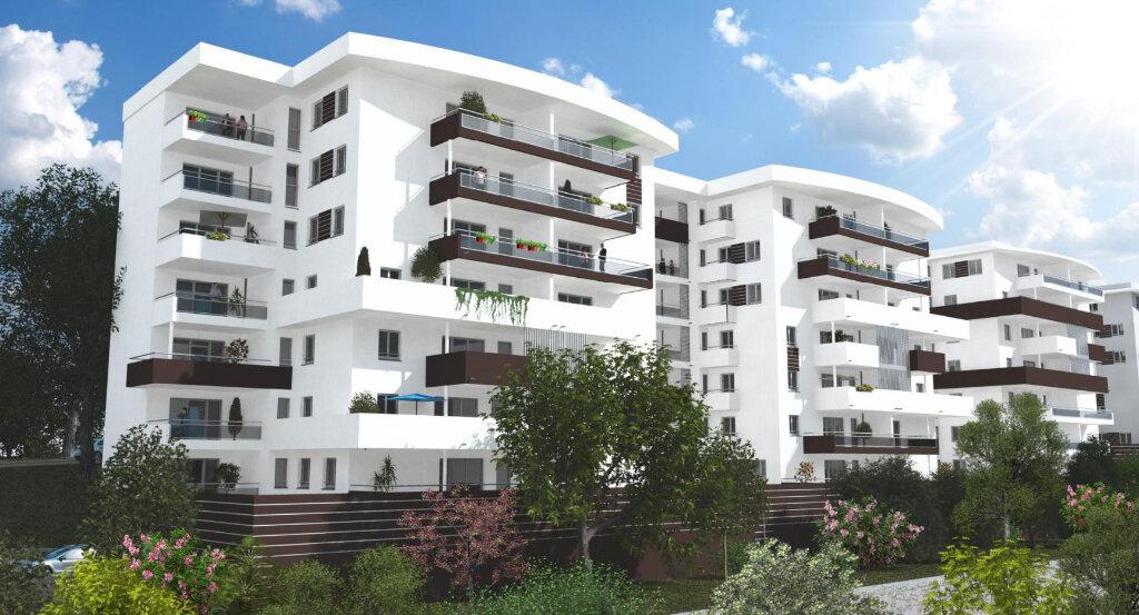 Appartement à vendre 1 32.1m2 à Ajaccio vignette-3