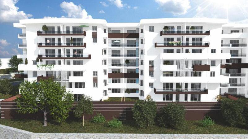 Appartement à vendre 1 32.1m2 à Ajaccio vignette-7