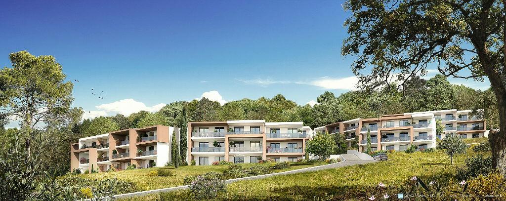 Appartement à vendre 3 69.26m2 à Pietrosella vignette-1