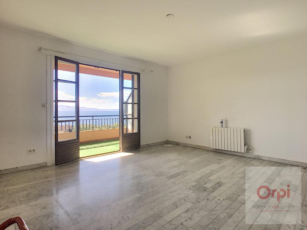 Appartement à louer 5 100m2 à Ajaccio vignette-3