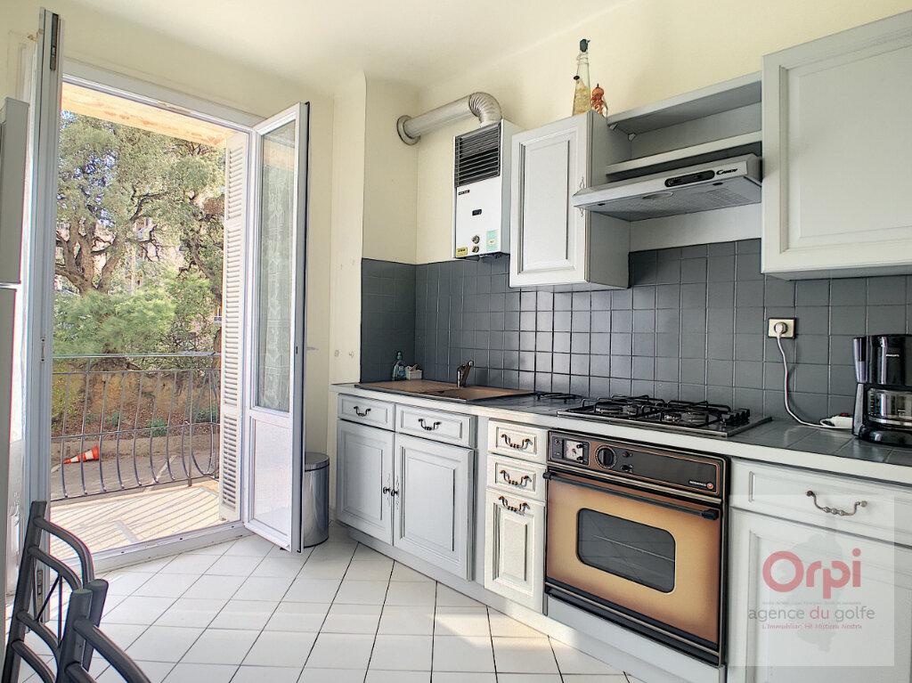 Appartement à louer 2 59.95m2 à Ajaccio vignette-2