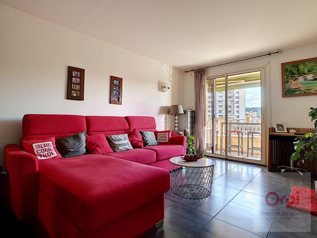 Appartement à vendre 3 75.66m2 à Ajaccio vignette-3
