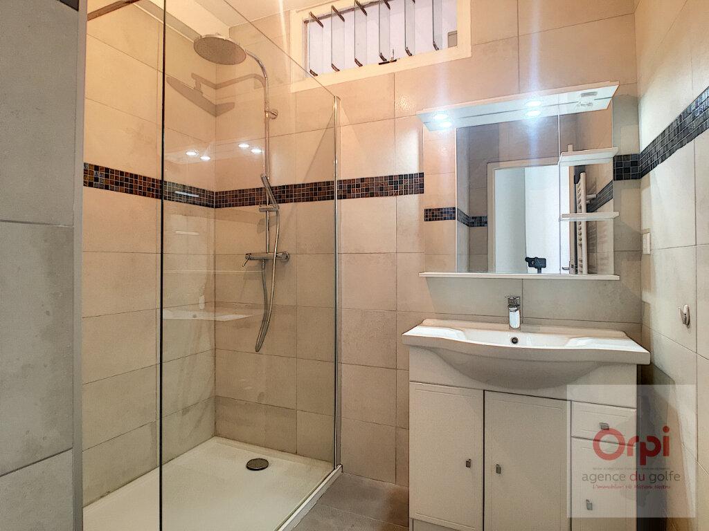 Appartement à louer 4 82m2 à Ajaccio vignette-3