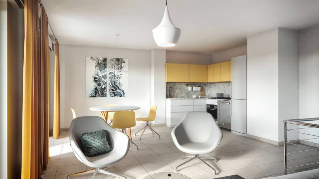 Appartement à vendre 3 69.27m2 à Pietrosella vignette-4