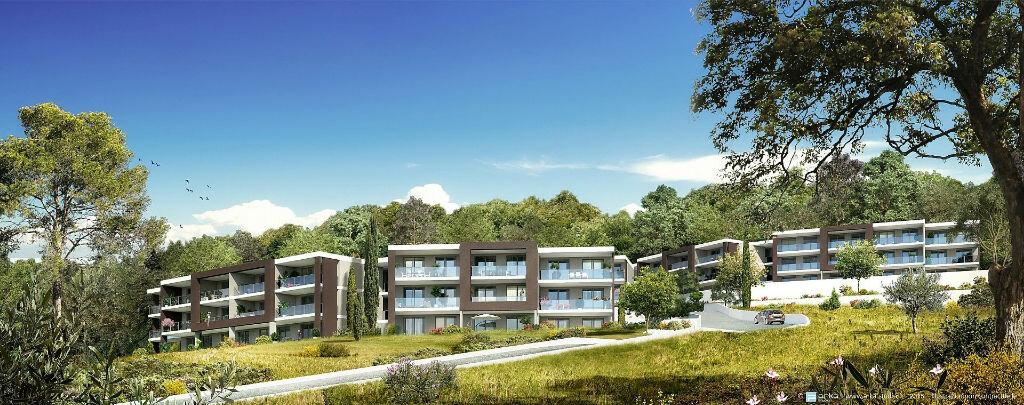 Appartement à vendre 3 70.21m2 à Pietrosella vignette-7