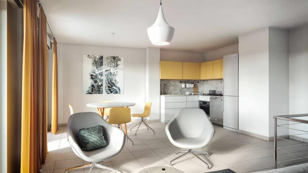 Appartement à vendre 3 70.21m2 à Pietrosella vignette-5