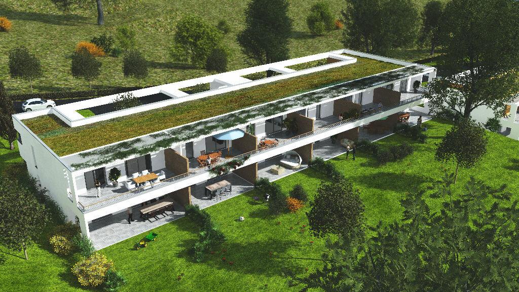 Appartement à vendre 2 47m2 à Grosseto-Prugna vignette-6