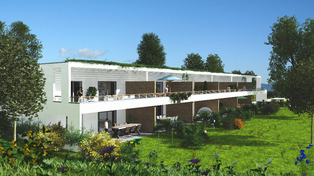 Appartement à vendre 2 47m2 à Grosseto-Prugna vignette-4