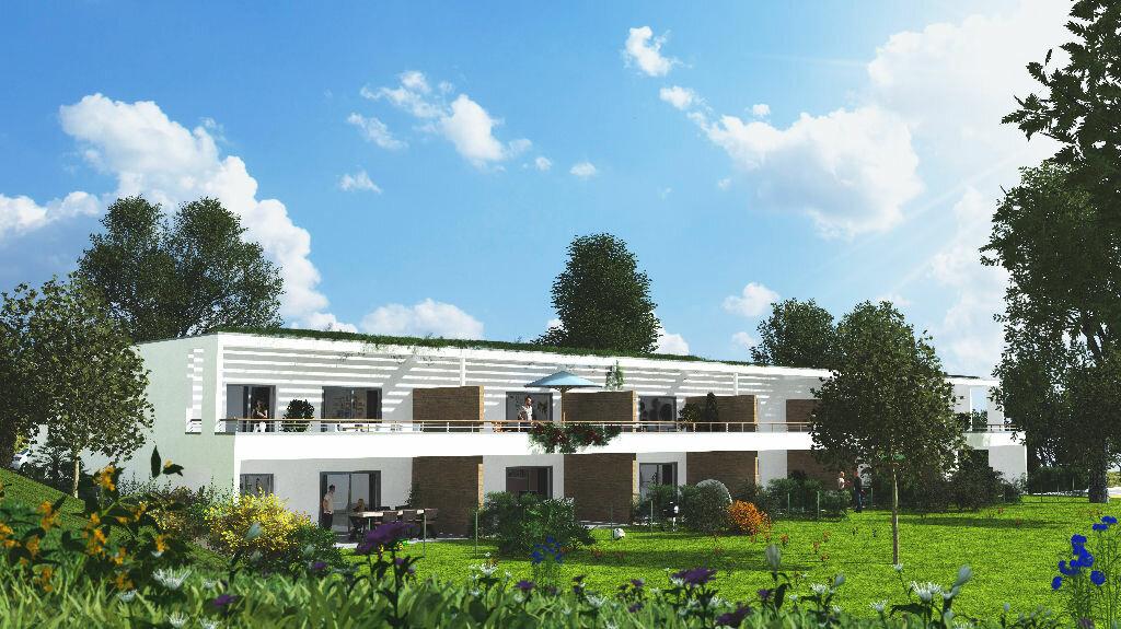 Appartement à vendre 2 47m2 à Grosseto-Prugna vignette-1