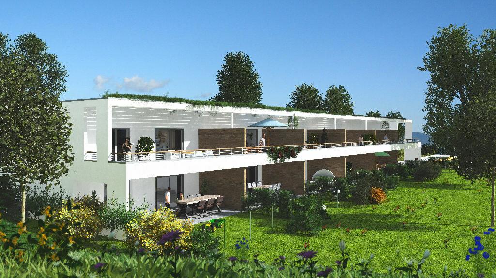 Appartement à vendre 3 72m2 à Grosseto-Prugna vignette-4
