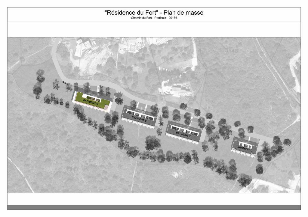 Appartement à vendre 3 68m2 à Grosseto-Prugna vignette-2