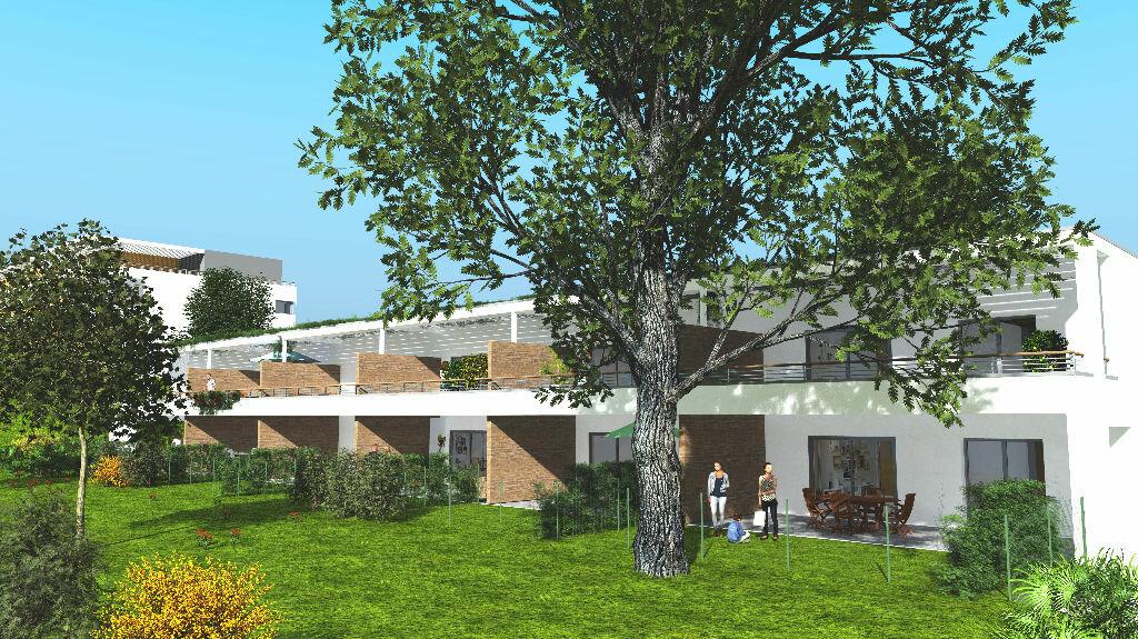 Appartement à vendre 3 68m2 à Grosseto-Prugna vignette-5