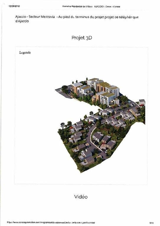 Appartement à vendre 2 56.17m2 à Ajaccio vignette-2