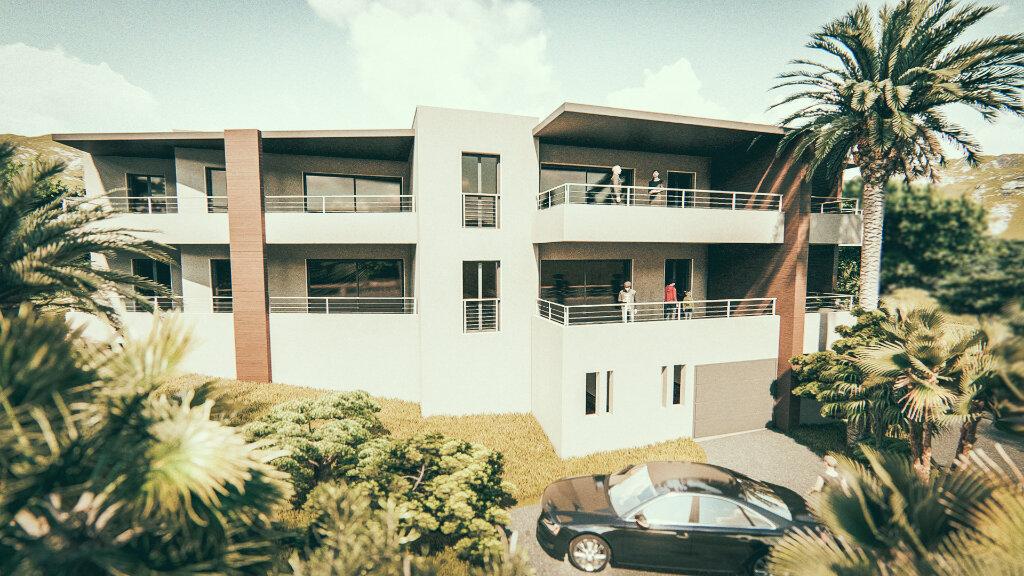 Appartement à vendre 3 89.06m2 à Pietrosella vignette-4