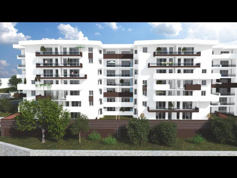 Appartement à vendre 4 78.05m2 à Ajaccio vignette-1