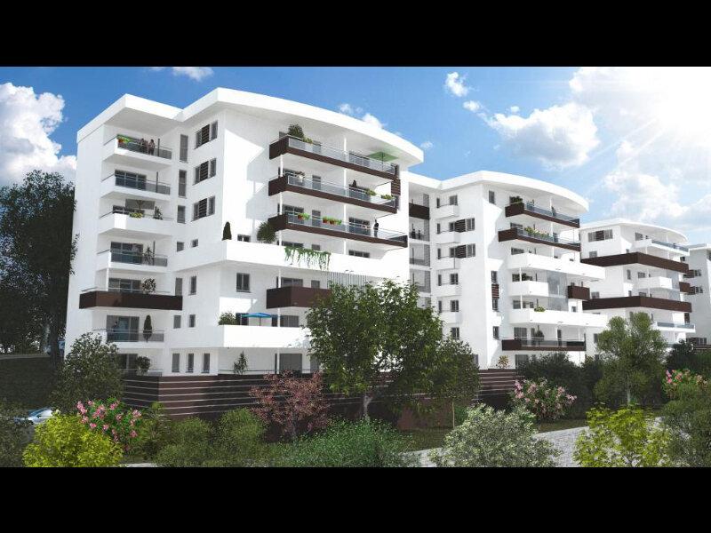 Appartement à vendre 3 71.2m2 à Ajaccio vignette-2