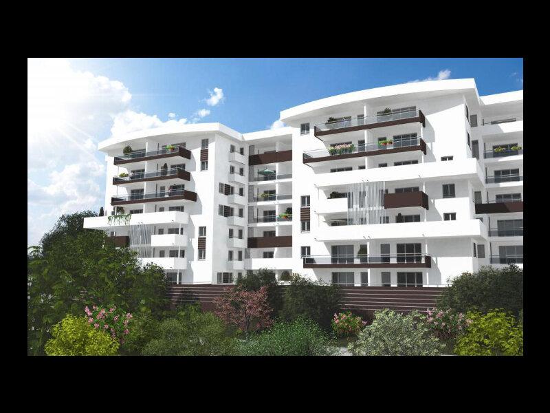 Appartement à vendre 3 71.2m2 à Ajaccio vignette-3