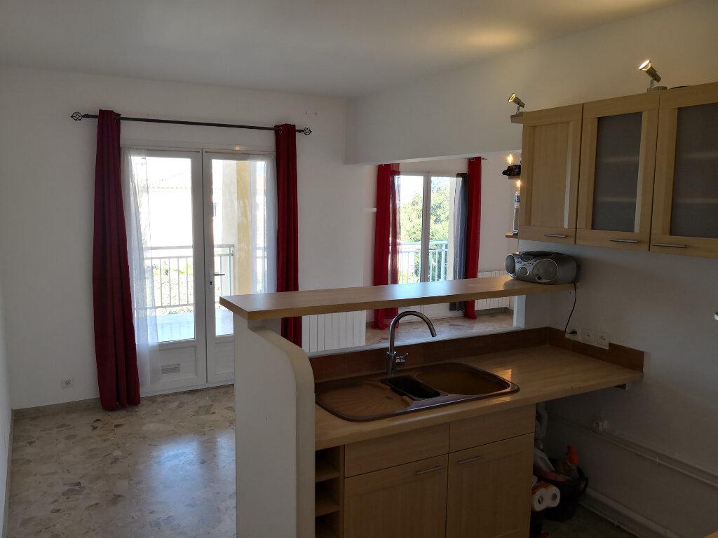 Appartement à louer 3 58.61m2 à Grosseto-Prugna vignette-2