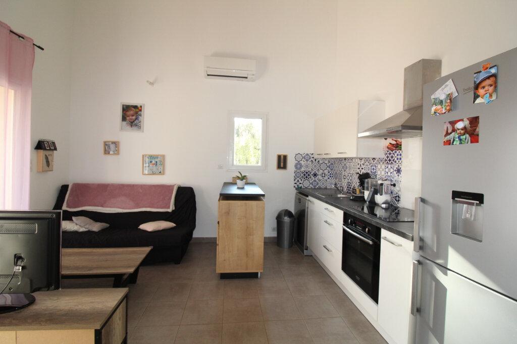 Appartement à louer 3 49.44m2 à Grosseto-Prugna vignette-3
