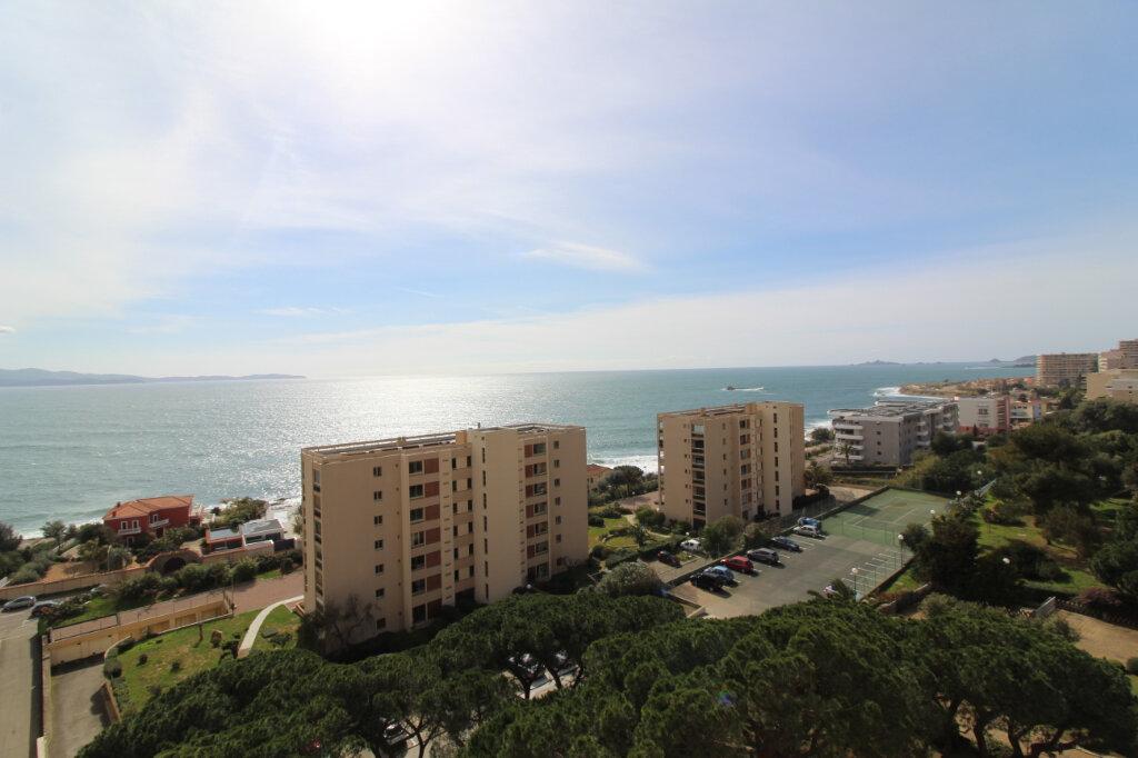 Appartement à vendre 2 49.39m2 à Ajaccio vignette-1
