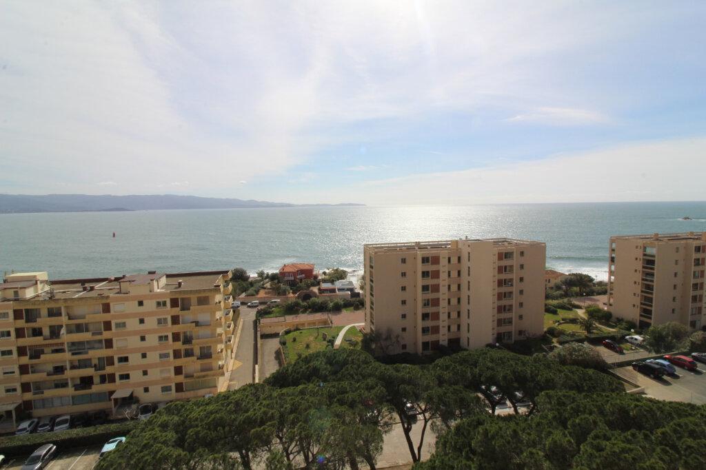 Appartement à vendre 2 49.39m2 à Ajaccio vignette-2
