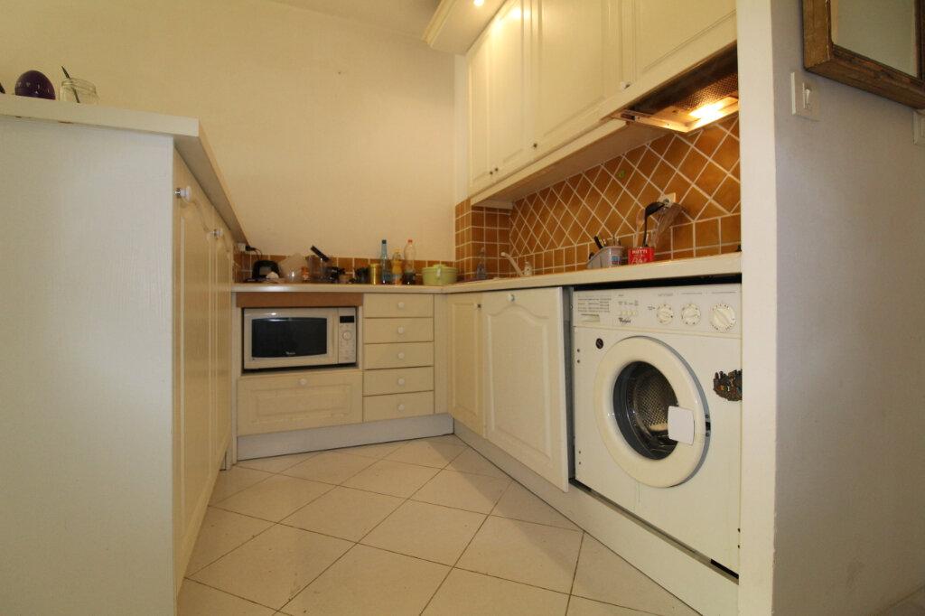 Appartement à vendre 2 49.39m2 à Ajaccio vignette-3