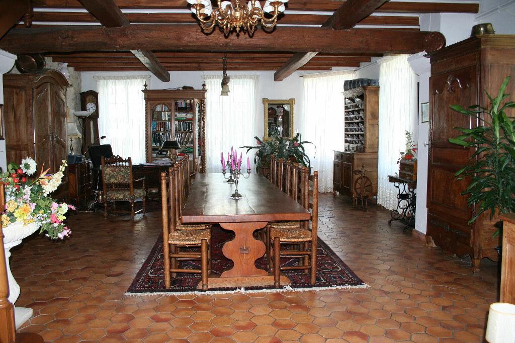 Maison à vendre 9 245m2 à Nancras vignette-3
