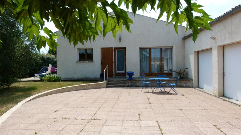 Maison à vendre 6 172m2 à Nieulle-sur-Seudre vignette-2