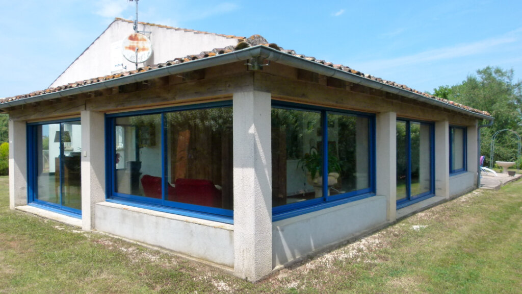 Maison à vendre 6 172m2 à Nieulle-sur-Seudre vignette-3