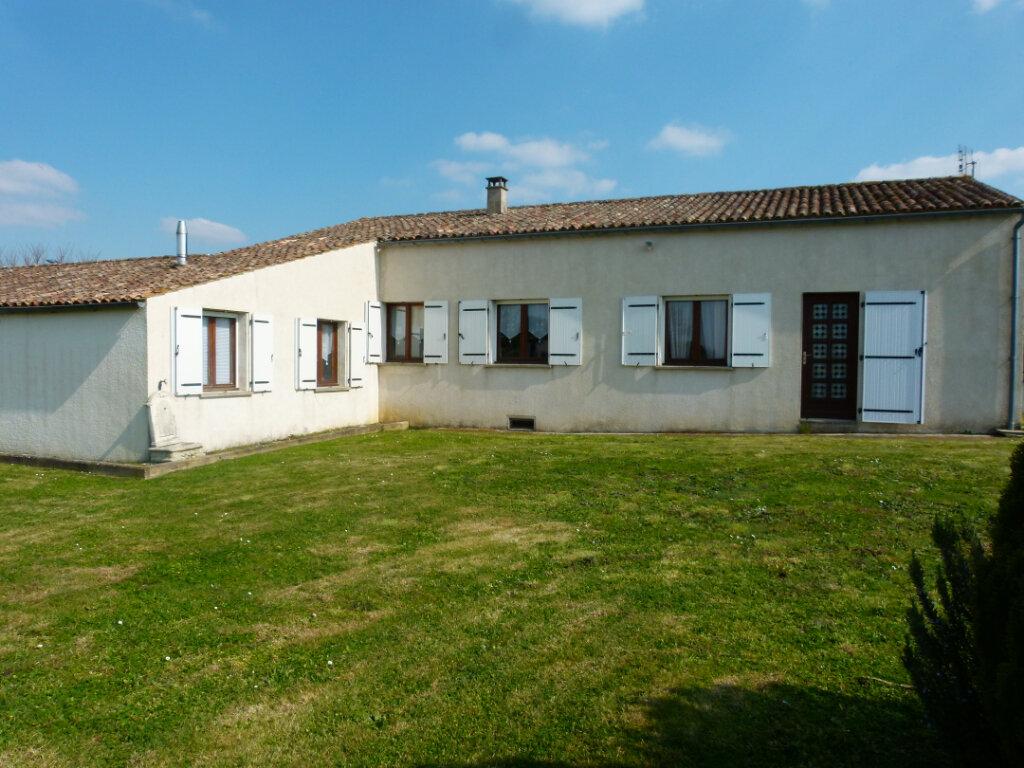 Maison à vendre 6 172m2 à Nieulle-sur-Seudre vignette-6