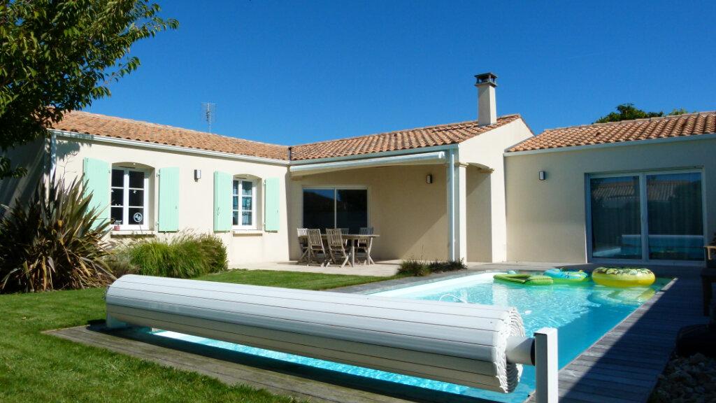 Maison à vendre 6 180m2 à Le Gua vignette-8